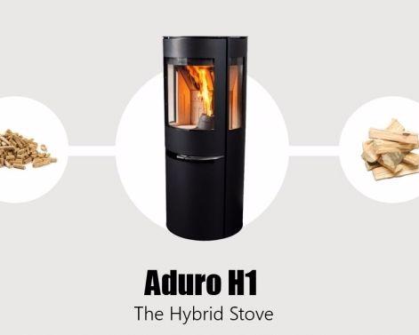 Aduro H1 Hybride